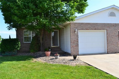 140 Sunbeam Drive UNIT A, Highland, IL 62249 - #: 19042575