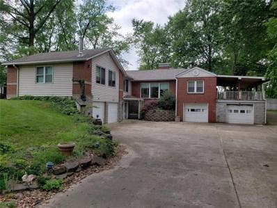 823 Schwarz Road, Edwardsville, IL 62025 - #: 19042666