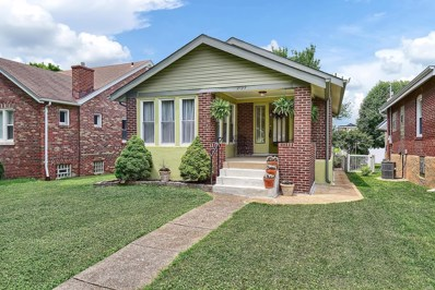 2723 59th Street, St Louis, MO 63139 - MLS#: 19042809