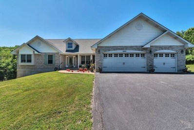 3642 Roads End Acres, Imperial, MO 63052 - MLS#: 19043140