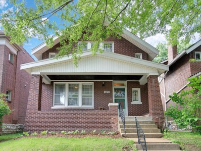 5238 Nottingham Avenue, St Louis, MO 63109 - MLS#: 19043162