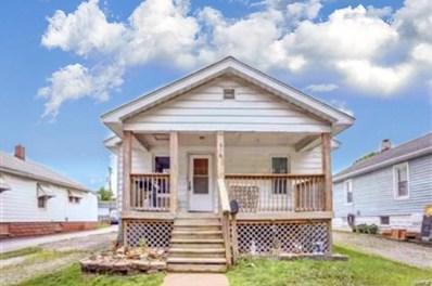 316 Picker Avenue, Wood River, IL 62095 - #: 19043225