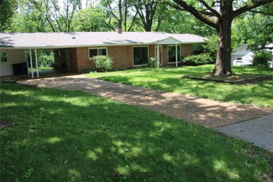 4 Country Squire Lane, St Louis, MO 63146 - MLS#: 19043282