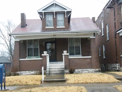 959 Dover Place, St Louis, MO 63111 - MLS#: 19043388