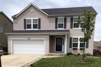 2733 Autumn Harvest Lane, Belleville, IL 62221 - MLS#: 19043550