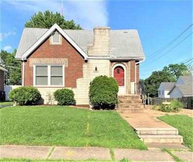 7940 Pembroke, St Louis, MO 63123 - MLS#: 19043600