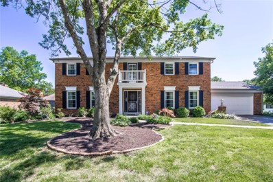 11954 Country Club Drive, St Louis, MO 63131 - MLS#: 19043633