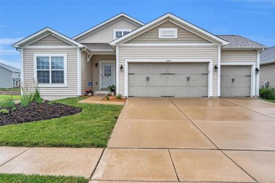 3248 Rivercrossing Place, St Charles, MO 63301 - MLS#: 19043648