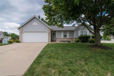 2336 Westchester Drive, Maryville, IL 62062 - #: 19043674