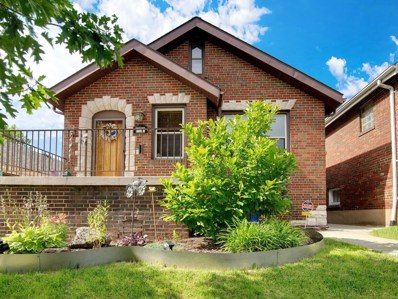 4038 Fairview Avenue, St Louis, MO 63116 - MLS#: 19043690