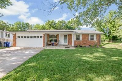 1264 Piedras Parkway, Fenton, MO 63026 - MLS#: 19043708