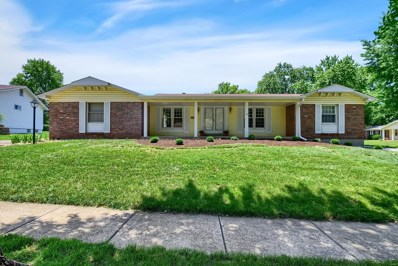 2067 Rurline Drive, St Louis, MO 63146 - MLS#: 19043991