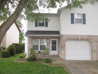 10 Impala Court, Belleville, IL 62221 - MLS#: 19043995