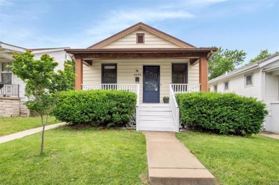 6258 Hoffman Avenue, St Louis, MO 63139 - MLS#: 19044073