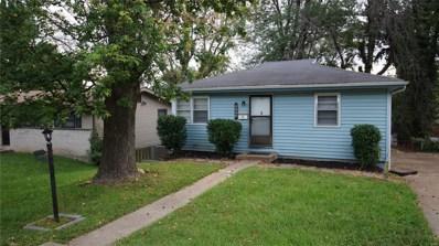 2920 Lyndhurst Avenue, St Louis, MO 63121 - MLS#: 19044290