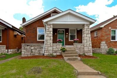 5742 Devonshire Avenue, St Louis, MO 63109 - MLS#: 19044414