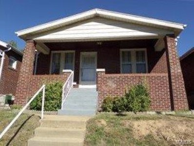 5701 Devonshire Avenue, St Louis, MO 63109 - MLS#: 19044421