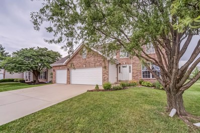 717 Wild Horse Creek Drive, Fairview Heights, IL 62208 - MLS#: 19044473