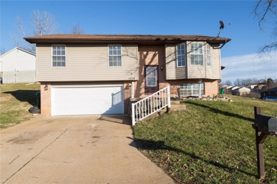 1113 Oregon Trails, Imperial, MO 63052 - MLS#: 19044483