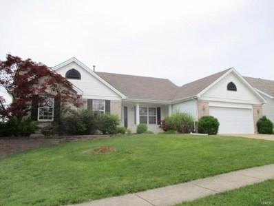 661 Clifton Hill Drive, St Peters, MO 63376 - MLS#: 19044612
