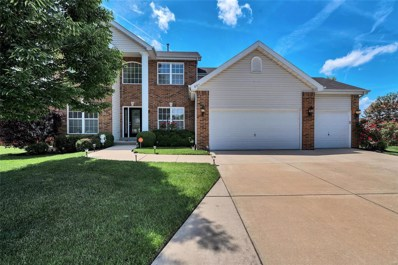 801 Staffordshire Lane, Fairview Heights, IL 62208 - MLS#: 19044864