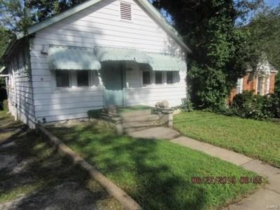 2753 Old Hanley, St Louis, MO 63114 - MLS#: 19044875