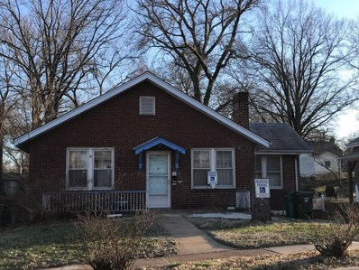 7308 Lansdowne Avenue, St Louis, MO 63119 - MLS#: 19044893