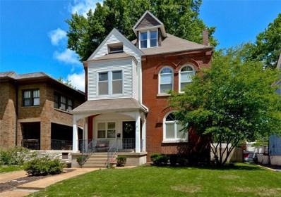 4939 Reber Place, St Louis, MO 63139 - MLS#: 19044990