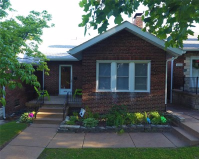 4044 Fairview Avenue, St Louis, MO 63116 - MLS#: 19045068