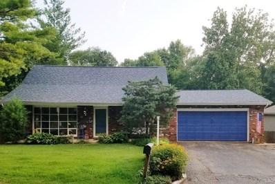 31 Hickory Hill, Glen Carbon, IL 62034 - #: 19045110
