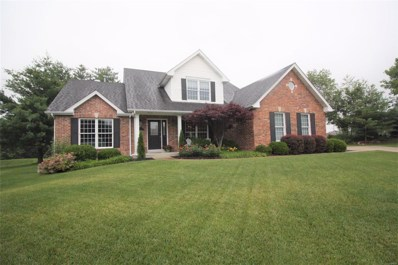 7 Canter Court, St Peters, MO 63376 - MLS#: 19045381