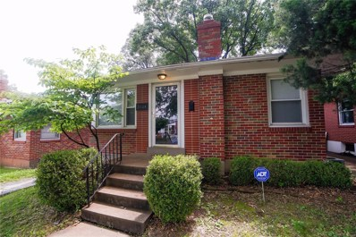 2604 Melvin Avenue, St Louis, MO 63144 - MLS#: 19045534
