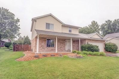 1504 Prairie View, Edwardsville, IL 62025 - #: 19045589