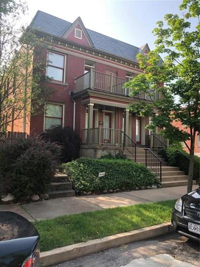 2354 S Compton Avenue, St Louis, MO 63104 - MLS#: 19045840