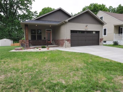 115 Courtland Place, Collinsville, IL 62234 - MLS#: 19045888