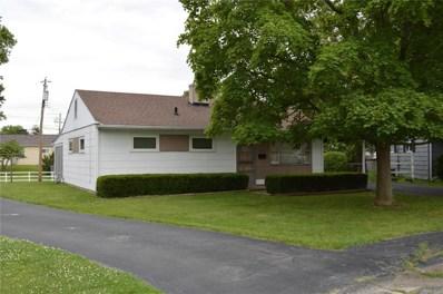 3713 Little Flower Lane, Belleville, IL 62226 - MLS#: 19045930