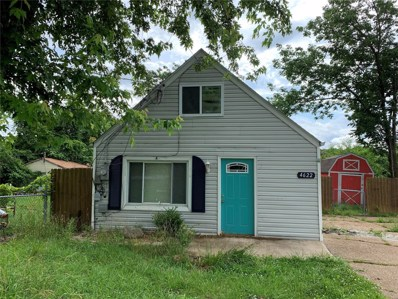 4622 Kirchoff, Imperial, MO 63052 - MLS#: 19046102