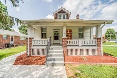 103 South 33rd Street, Belleville, IL 62226 - MLS#: 19046369
