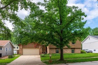 4506 Skyridge, St Louis, MO 63128 - MLS#: 19046428