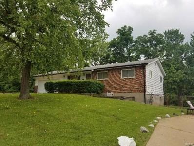 2671 Daman Court, St Louis, MO 63136 - MLS#: 19046455