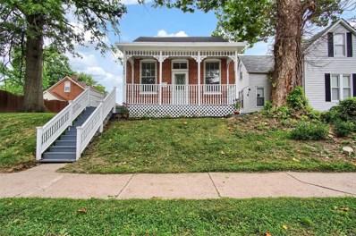 140 N Virginia Avenue, Belleville, IL 62220 - #: 19046483