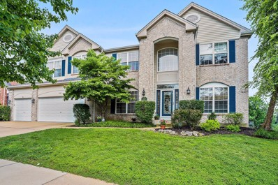 1048 Nooning Tree Drive, Chesterfield, MO 63017 - #: 19046557