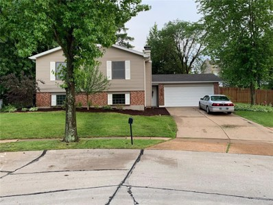2642 Treeridge Trail, St Louis, MO 63129 - MLS#: 19046665
