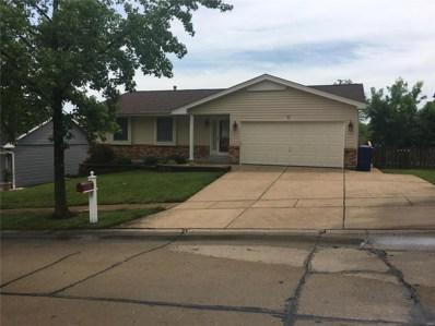 4332 Grand Marnier Drive, St Louis, MO 63129 - MLS#: 19046692