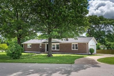 69 Tomahawk Lane, Warrenton, MO 63383 - MLS#: 19046899