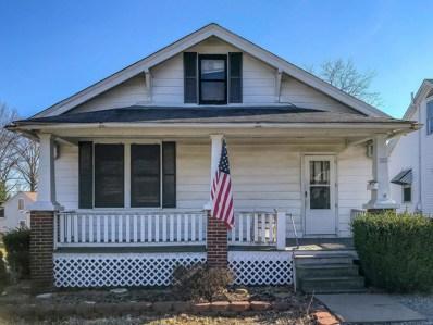 202 McKinley Avenue, Edwardsville, IL 62025 - #: 19046942