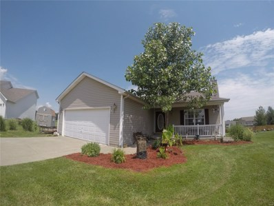 24 Dean Wells Court, Warrenton, MO 63383 - MLS#: 19047067