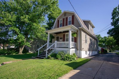 4630 Seibert Avenue, St Louis, MO 63123 - MLS#: 19047093
