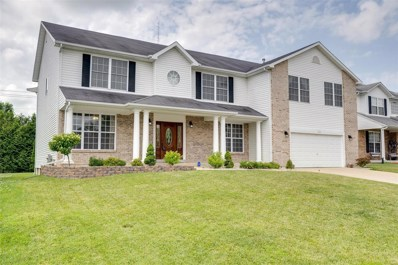 1424 Norwood Hills Drive, O\'Fallon, MO 63366 - #: 19047330