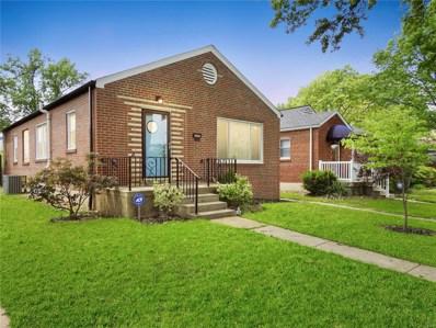 5464 Mardel Avenue, St Louis, MO 63109 - MLS#: 19047371